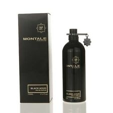 Montale Black Aoud 3.4 oz 100 ML Eau De Parfum Spray Unisex Sealed Brand New