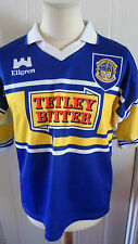 Leeds 1994-1995 Home Rugby Super League Shirt adult large