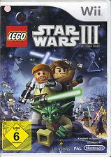 """""""Lego Star Wars III"""" (Nintendo Wii)"""