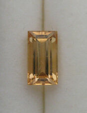 1.85 Ct. Natural  Imperial Topaz