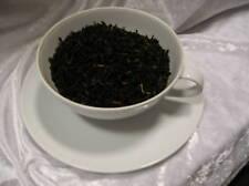 1 kg Earl Grey Bio Schwarzer Tee mit Bergamotte + gratis 50g Bio Darjeeling