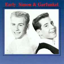 Simon & Garfunkel-Early Simon & Garfunkel (CD) Tom and Jerry Jerry Landis