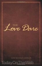 The Love Dare (New Paperback) by Alex Kendrick