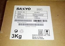 Sanyo VA-80EX Outdoor Pendant Mount Housing for VCC-M/9 Series PTZ Dome Camera