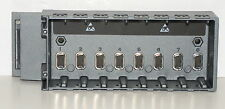 *NEW* National Instrument NI cRIO-9112 8 Slot Reconfigurable Chasis NI 9112
