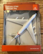Emirates A380 Daron Die Cast Metal Collectible Aircraft Toy 1:500 Scale