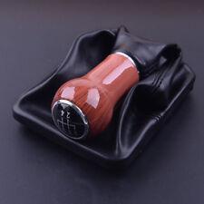 Kopfbedeckung Gamaschenmanschette Schalthebel 5 Gang für VW Jetta 1998-2004