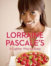 A Lighter Way to Bake,Lorraine Pascale