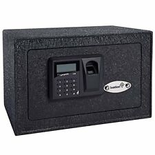Ivation Biometric Fingerprint Home Safe for Firearms, Documents, Jewelry, etc.