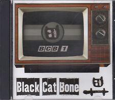 Black Cat Bone - BCB 1 CD Lo Down Dirty Blues FASTPOST