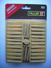 Faller 180589 Holzsortiment Spur H0