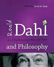 Roald Dahl Literary Criticism Non-Fiction Books in English