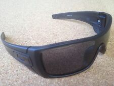 Oakley Batwolf  •• MATTE BLACK w/ POLARISED Sublime Optics Lens••SUNDAY SPECIAL