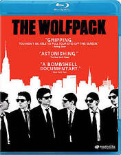 The Wolfpack [Blu-ray] A5