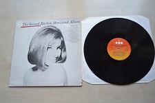 Barbra Streisand , The Second Barbra Streisand Album , CBS , NL 1965