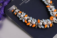 Modeschmuck Halskette Kette ZARA Collier