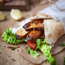 Türkisch Döner Kebab - Spicentice Gewürze Sätze - Chili Wizards