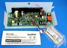 PCB Board Phillips Bodine ELI-S-100 Emergency Lighting Backup Inverter PCB ASSY