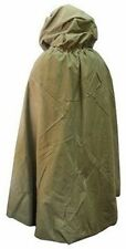 Soviet Red Army soldier plash-palatka rain cloak cape poncho Grade A + rope