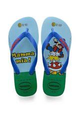 Havaianas - Nintendo - Super Mario Design 🌞🌞 Men's Size 10-11