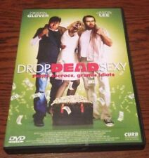 - DVD - DROP DEAD SEXY avec CRISPIN GLOVER..JASON LEE