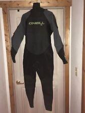 New listing O'Neill Fluid Neoprene Drysuit
