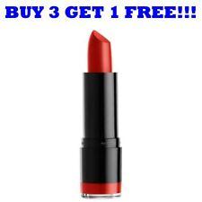 NYX Lipstick Extra Creamy 4g Snow White 569