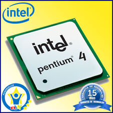 Procesador Intel Pentium 4 - 3.06Ghz - Socket 775 FSB 533Mhz - IMPECABLE