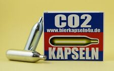 @ 100 12g CO2 UMAREX Kapseln f Gotcha Paintball Softair Premiumkapseln