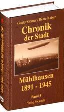 Chroniken Städte