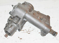 1965-66 Ford Thunderbird 65-69 Lincoln Continental ORIG POWER STEERING GEAR BOX