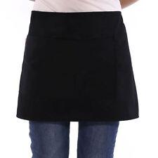 Articoli tessili da cucina nero senza marca