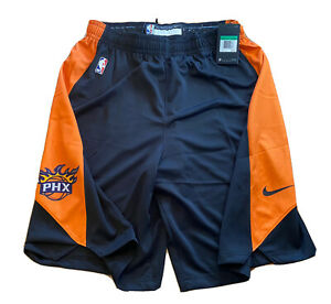 Authentic phoenix suns practice Shorts Nike XL Tall NBA Issued NWT BOOKER CP3