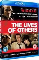 Las Vidas De Others Blu-Ray Nuevo Blu-Ray (LGB93901)