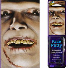 Face Putty Nose Eyebrows Chin Shaping Makeup Special Effects fancy dress 6.2gm