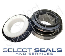 Waterco Supatuff Pool Pump Mechanical Shaft seal Suits ESPA Pumps & Hydrostorm