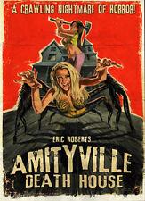 Amityville Death House [New DVD]