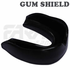 Farabi Junior Gum Shield Mouth Guard Protection Boxing Martial Arts Training Green
