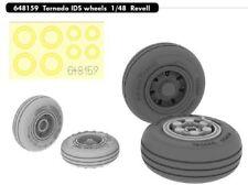 Eduard Brassin 1/48 Panavia Tornado IDS Wheels for Revell # 648159