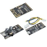 Wireless Bluetooth 4.2 Audio Receiver Board Stereo Speaker Amplifier New G3E3