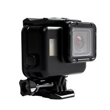 Professional Waterproof Housing Case Touch Accessories Outdoor for GoPro Hero 5