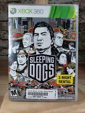 Sleeping Dogs (Microsoft Xbox 360)