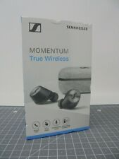 SENNHEISER Momentum True Wireless Earphones - Bluetooth In-Ear Headphones - MTW1