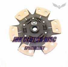 JDK MITSUBISHI 3000GT VR-4 & STEALTH R/T 3.0L AWD TT STAGE3 CLUTCH DISC 250mm