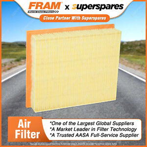 Fram Air Filter for Land Rover Freelander Range Rover L314 V6 V8 2.5L 4.6L 4L