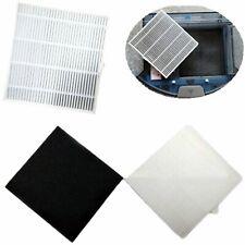 5 stücke Filter Satz Weiß Ersatz Werkzeug Für Chuwi iLife V1 V3 V5 Teile