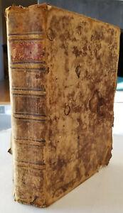 1791. DICCIONARIO DE LA LENGUA CASTELLANA First dictionary Royal Spanish Academy