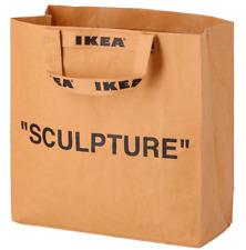 IKEA c/o VIRGIL ABLOH OFF-WHITE BAG TASCHE