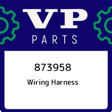 873958 Volvo penta Wiring harness 873958, New Genuine OEM Part