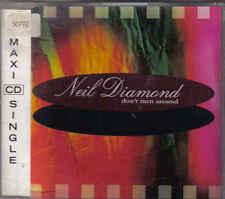 Neil Diamond-Dont Turn Around cd maxi single